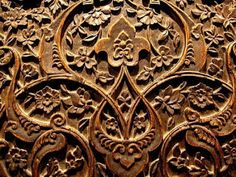 Ağaç - Ahşap İşçiliği - Oymacılık | Türk el sanatları ve hobiler