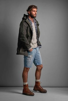 Abercrombie Fitch 2016 Spring Mens Campaign 001 800x1198 Abercrombie