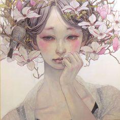 miho hirano - Tuesday Poison in Organiconcrete