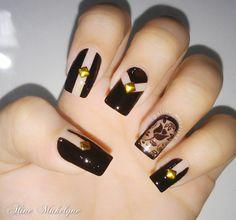 nail art para as ousadas