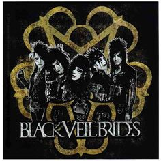 Black Veil Brides Logo