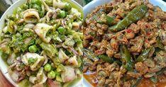 Masakan juga bisa menjadi kunci keluarga bahagia lho. Seafood Recipes, Cooking Recipes, Avocado Egg Rolls, Mie Goreng, Asian Recipes, Healthy Recipes, Healthy Food, Indonesian Food, Asian Cooking