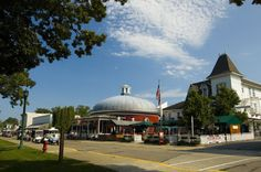There's so much to do at Put-In-Bay. No matter your interests, you'll find something to do here. Golf cart, moped and bicycle rentals are popular ways to get around the island.