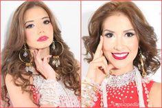 Maria Alejandra López crowned Miss Mundo Colombia 2015