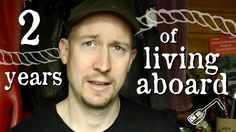 What I've learnt from living on a narrowboat The other day I realised I had moved aboard my narrowboat exactly two years ago. So I thought it might be interesting for you to hear my thoughts on just a few things of the top of my head that I've learnt interspersed with some old/new clips I'd filmed along the way - enjoy! Filmed on a Panasonic HDC-SD90 with clips from iPhones 5/6 all edited using iMovie.  If you'd like to join the 'Crank It Crew' get a special shoutout on the voyage logs…
