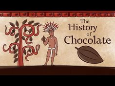 The Ugly History of Chocolate Told in Five Minutes