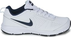 NIKE T-LITE XI  616544-101 mens running trainers white shoes fashion sports new #Nike #AthleticSneakers