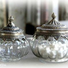 GLASBURK Orient Antique Large