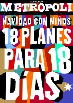 NAVIDAD CON NIÑOS. 18 PLANES PARA 18 DÍAS (2002).