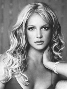 Britney Spears...still love her.