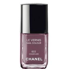 Make up Chanel primavera 2014 - Charivari, smalto Chanel 2014