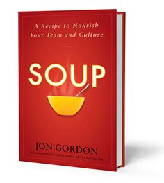 """Best """"little"""" book on how to create a team.  Parable about what it really means to nourish the people you work with."""