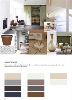 Interior Color Trends trend bible home and interior trends s/s 2017 | mode..rmation