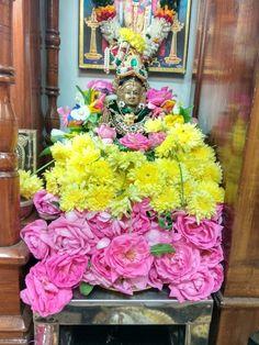 Goddess Mahalakshmi   25/11/2016