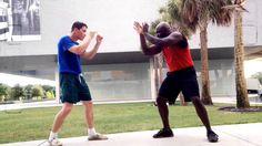 trailer for kick defenses #tampa #wingchun #kunfgu #martialarts