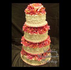 Walmart Wedding Cake Photos Delicious And Affordable