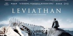 Will anti-Putin sentiment help Russia's 'Leviathan' win Foreign Film race at Oscars? The Bible Movie, I Movie, Movie Blog, Art House Movies, Karate Kid, Philip Glass, New Cinema, London Film Festival, Inspirational Movies