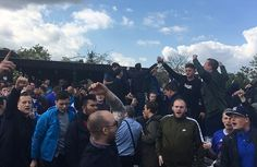 Video shows vile Chelsea fans singing anti-Semitic song