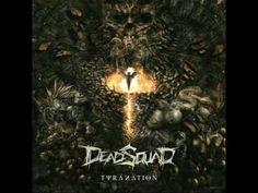 DeadSquad -  Lahir Mata Satir - YouTube