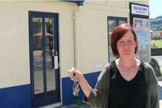 Ice cream shop to open in Teignmouth's former tourist information centre http://www.torquayheraldexpress.co.uk/ice-cream-shop-to-open-in-former-teignmouth-tourist-information-centre/story-29523959-detail/story.html?ito=email%2526source%3DPlymouthHerald%2526campaign%3D5373505_Torquay%20Herald%20Daily%20Newsletter&dm_i=1C55,37681,EOO9TW,BGFOB,1#C1YxYkKP0FWyveEq.30