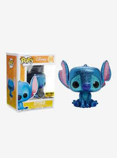 Toys & Hobbies Brave Disney Lilo & Stitch Spaceship 7cm Action Figure Posture Anime Decoration Collection Figurine Play Toy Model For Children Gift Fashionable Patterns