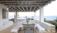 Luxury Antiparos Villas, Antiparos Villa Bruno III, Cyclades, Greece
