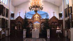 Valamon luostari.  Valamo Monastery Heinävesi Finland