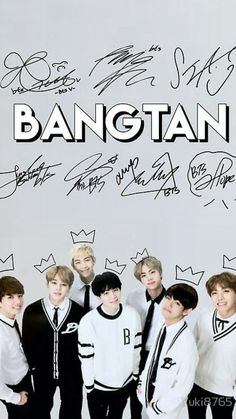 High quality Bts inspired Spiral Notebooks by independent artists and designers from around the wor. Bts Taehyung, Bts Jimin, Bts Bangtan Boy, Namjoon, V Bts Cute, I Love Bts, Bts Signatures, Bts Name, Bts Group Photos