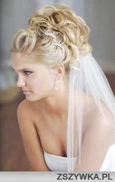 hairs wedding