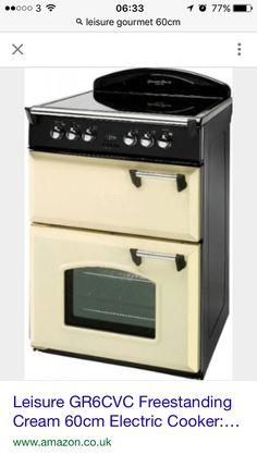 Leisure Freestanding Cooker, Oven, Kitchen Appliances, Diy Kitchen Appliances, Home Appliances, Ovens, Kitchen Gadgets