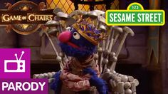 The Game of Chairs will determine who will be king or queen of Jesteros. Four players will march around three chairs while music plays until one remains. Who will take the crown in this game of musical chairs? Robb, Cersie, Joffrey, Daeneyrus or….?