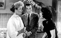 Las películas de los 50s que todo fashionista debe ver Suddenly, last summer