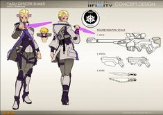 Infinity The Game official website Character Sheet, Character Concept, Character Art, Concept Art, Superhero Characters, Sci Fi Characters, Girls Characters, Infinity Art, Infinity The Game