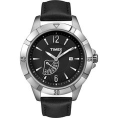 Black T2N513 Timex TIMEX watch with date function *** Continue to the product at the image link.