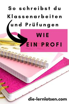 Prüfungen erfolgreich bestehen How to write class assignments and exams like a pro. In this article School Motivation, Study Motivation, Schul Survival Kits, Back To School, High School, How To Pass Exams, Sephora, Makeup Blog, Home Schooling