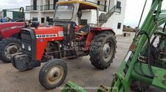 View 1991 Ursus 3512 - Farm Tractor at in Portugal Tractors