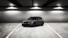 Checkout my tuning #BMW #X1 2010 at 3DTuning #3dtuning #tuning
