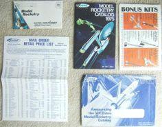 Check out estes star trek 1975 model rocketry catalog mailer packet 751 leonard nimoy  on @eBay http://r.ebay.com/mNvnwC
