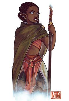 Orra feels today (◕‿◕✿) Female elf wizard or oracle for fantasy gaming RPG Character Creation, Character Concept, Character Art, Concept Art, Character Ideas, Black Characters, Fantasy Characters, Female Characters, Fantasy Figures