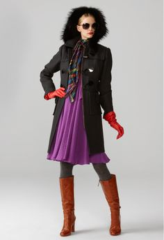 Over Coats For Women