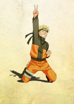 Naruto- Winner- Finished by Renny08.deviantart.com on @deviantART