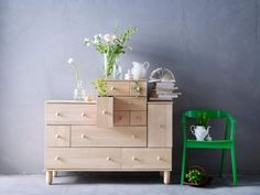 IKEA PS chest of drawers by IKEA Sverige