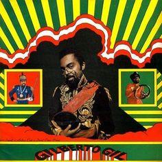 gilberto gil - brazilia funk