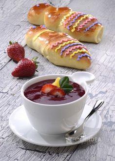 All You Need Is, Ecuadorian Recipes, Comida Latina, Hot Dog Buns, Smoothies, Celebrations, Bread, Cooking, Breakfast