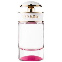 Shop Prada Candy Kiss at Sephora. This fragrance reveals its inimitable softness with an overdose of musks, white cotton, orange blossom, and vanilla.