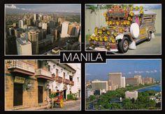 my motherland.. Philippines