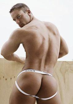 Are Ass buns bunz butt have