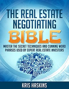 News The Real Estate Negotiating Bible buy now Finally, a book to explain the secrets to getting a seller to accept your ridiculously low offers. ... http://showbizlikes.com/the-real-estate-negotiating-bible/