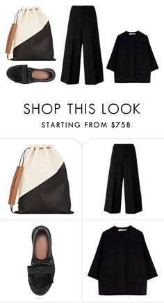 """Untitled #3928"" by michelanna ❤ liked on Polyvore featuring Marni"