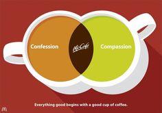 Mc Cafè.